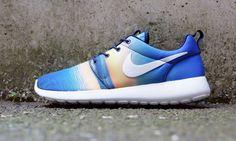 A Closer Look at the Nike Roshe Run