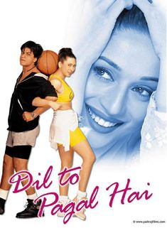 dil to pagal hai full movie mp4 download