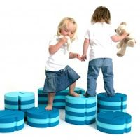 Non-Toxic and Eco-Friendly Climbing/Tumbling Toys for Baby: Bobles
