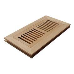 2x12 Brushed Aluminum Abstract Floor Register :: Brushed Aluminum Abstract Floor  Registers :: Abstract Design :: Floor Registers :: BuyFloorRegisteu2026