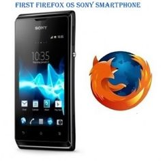 First firefox os sony smartphone release in india with sony xperia e features.Upcoming firefox os sony xperia e mobile has html-5 app,3.2 mp camera feature.