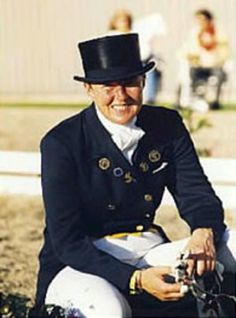 Five-time Olympian Kyra Kyrklund shares her dressage training secrets at a Kentucky symposium.