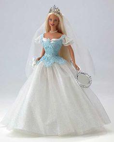 Princess Bride doll - Barbie-products Photo