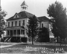 Graysville Administration Building