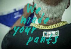 100% Fair Trade ondergoed van Pants To Poverty voor stoere helden die graag schoon ondergoed dragen. Nu bij aankoop van een boxershort van dit merk geven we 1 gratis heren T shirt van de Fashion Revolution day weg haast je op=op