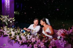 Destination Wedding: Riu Palace Playa Del Carmen in Mexico