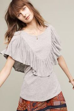 Anthropologie Ruffled Delon Top https://www.anthropologie.com/shop/ruffled-delon-top?cm_mmc=userselection-_-product-_-share-_-4112212061457