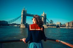Perfekt für euren Städtetrip - 8 kostenlose Dinge in London. Entdeckt die britische Hauptstadt auf eigene Faust und spart richtig!