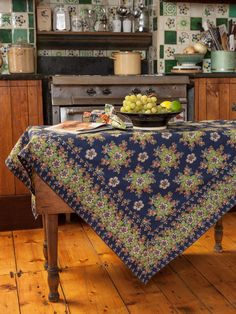 New 2016 April Cornell Tablecloths, Placemats, And More! Now Available For  You Spring And Summer Entertaining! #saybrookcountrybarn | Pinterest | April  ...