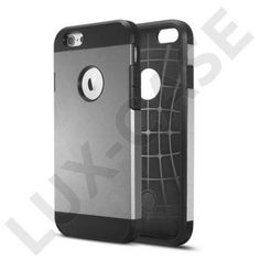 Grandell (Grå) iPhone 6 Cover