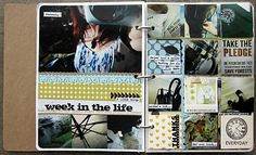 Coffee Girl Crafts: A blog about pretty things: a week in the life