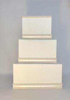 Wedding Card Box  Simple Elegance Wedding Card Box Handmade