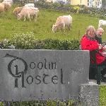 Nested in the center of Doolin and surrounded by my brothers farm