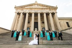 Morrison- DiRenzo Wedding | Stambaugh Auditorium Youngstown, Ohio Photo By Menning Photographic, Ltd.