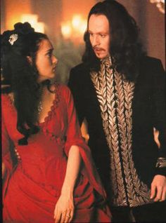 65th Academy Awards - Oscar for Best Costume Design - Bram Stoker's Dracula – Eiko Ishioka