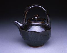 Shoji Hamada: Teapot