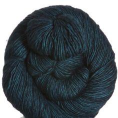Madelinetosh Tosh Merino Light Yarn - Norway Spruce