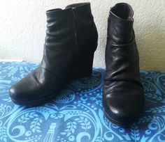 Coclico Willow Shirred bootie - adorable!