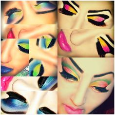 Fi.R cosmetics all the way from London
