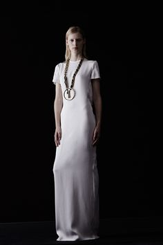 Lanvin Blanche 2014 Bridal Collection