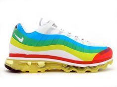 Nike Air Max+ 95 BB QS
