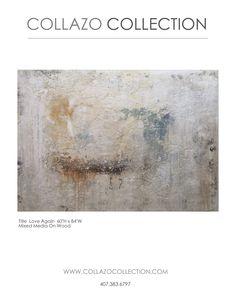 Abstract Contemporary Art