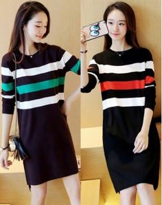 Lavonne 38CF Knitted Dress S-L free size