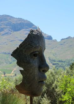 Tokara Wine Estate, Stellenbosch, South Africa