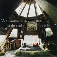 I'll take one large hut please! via apartment 34