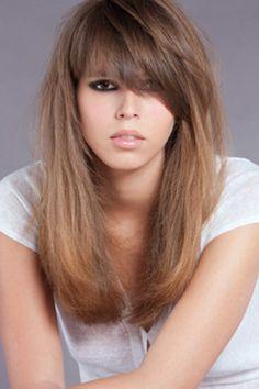 Cheveux longs: 15 coiffures auxquelles on ne pense pas                                                                                                                                                      Plus