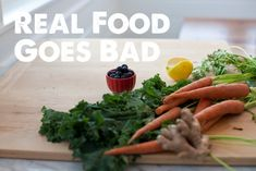 How to eat to look and feel better - a 5 step plan