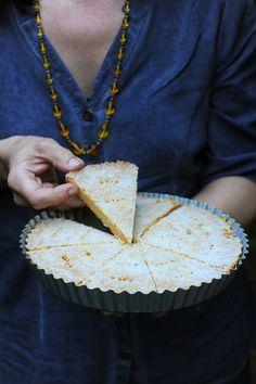 Dorian cuisine.com Mais pourquoi est-ce que je vous raconte ça... : Mes Irish shortbreads... En attendant la Saint Pat...