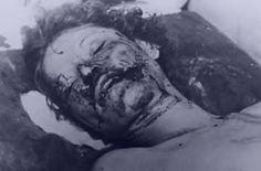 Bonnie Parker Photo Death | Few Photos of the dead