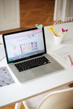Blogging Your Way has begun! Yay!