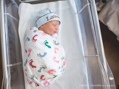 In Hosptial Photography Session | First 48 Session | Kristina McCaleb…