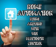 This is a tutorial to show how to build a home automation system using arduino with Wifi [ESP8266-01], bluetooth (HC-05) and IR remote control. Home automation results in a smarter home and is used to provide a higher and healthier standard of living. The beauty of a home automation system is that it is highly scalable, flexible and its capabilities are limited only by our imagination.