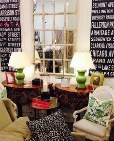#Mecox #Chicago #interiordesign #design #furniture #decor