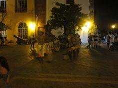 Cartagena nocturna