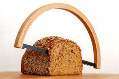 Brotsäge // bread saw by massgeschreinert via DaWanda.com