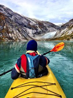 Kayaking - Norway