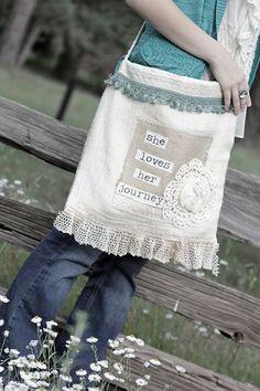 she loves her journey market bag .. #bethquinndesigns