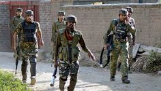 Seven injured in valley: Cop killed in LeT attack