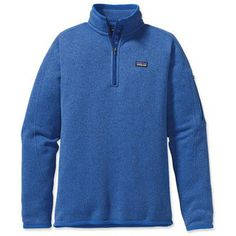 20% off Better Sweater 1/4-Zip (Women's) #Patagonia at RockCreek.com ends midnight. Also on sale are Outdoor Research, Marmot, Sea-to-Summit and many more. Final hours!