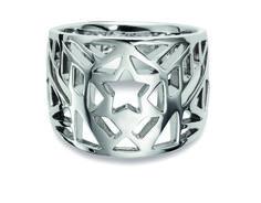 caï jewels | silver ring | fall/winter 2014/2015 | cai women | unisex crosses | www.cai-jewels.com