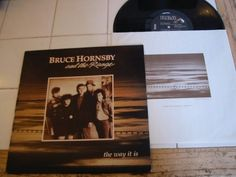 Bruce Hornsby LP