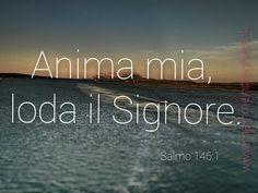 Salmo 146:1