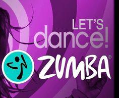 let's dance zumba
