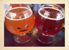 Pumpkin Beer!  Elysian Brewing Company  www.facebook.com/PumpkinPatchTV