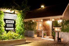 Vine Street Cafe on Shelter Island