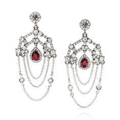 Hello red glamorous  http://www.chloeandisabel.com/boutique/sarahstelmach